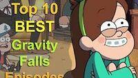 BestGravityFallsEpisodes