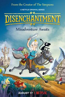 Disenchantment-2018
