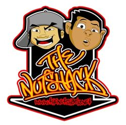 The Nutshack logo