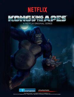 KongKingoftheApes