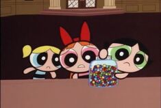 Candy-PPG