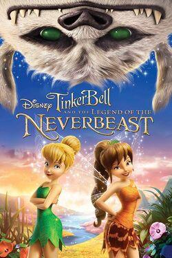 Tinker-Bell-NeverBeast