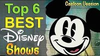 BestDisneyCartoons