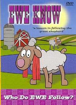 EWEfollow dvd lg