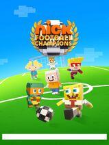 Nick-Football-Champions-Game-Global-App-Nickelodeon-International-Title-Screen-Logo-Press