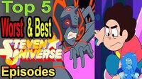 Worst-Best-Steven-Universe