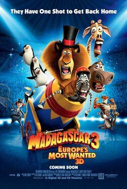 Madagascar three ver3