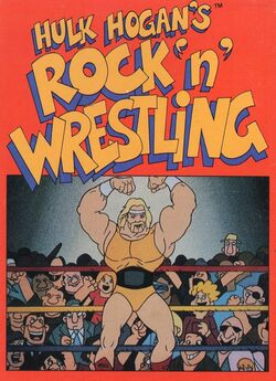 HulkHogansRockNWrestling1985