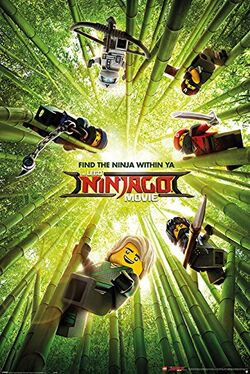 NinjagoMovie
