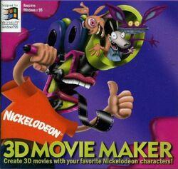 3D-Nick