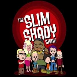 the slim shady show phantomstrider wikia fandom powered by wikia