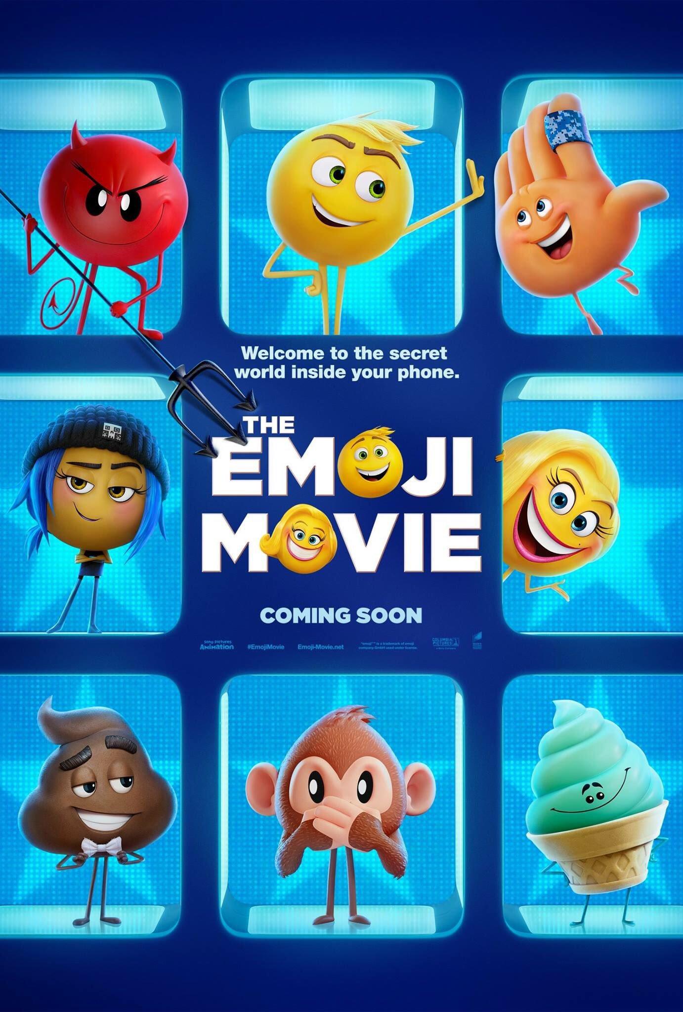 the emoji movie phantomstrider wikia fandom powered by