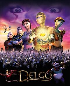 Delgo-boxart
