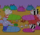 Worst Peppa Pig Episodes