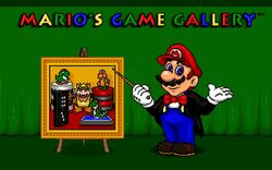 Marios-game-gallery 1