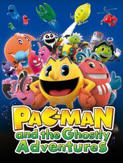Pac-Man-2013