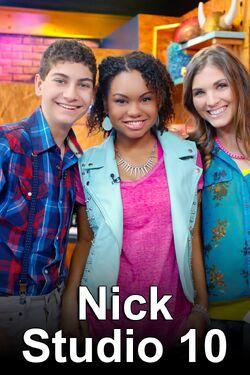 NickStudio10