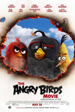TheAngryBirdsMovie2016