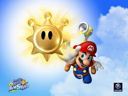 66410-Super Mario Sunshine-4