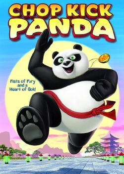 Chop-Kick-Panda-Movie