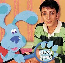 BluesClues1996