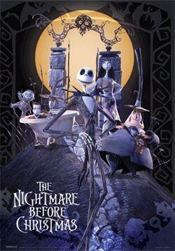 NightmareBeforeChristmas10291993