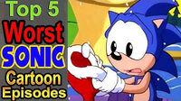 Worst-Sonic-Episodes
