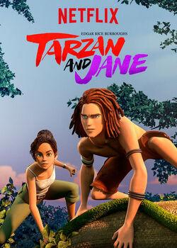 Tarzan-And-Jane-2017