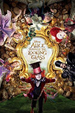 Alice-Glass