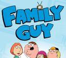 Modern Family Guy