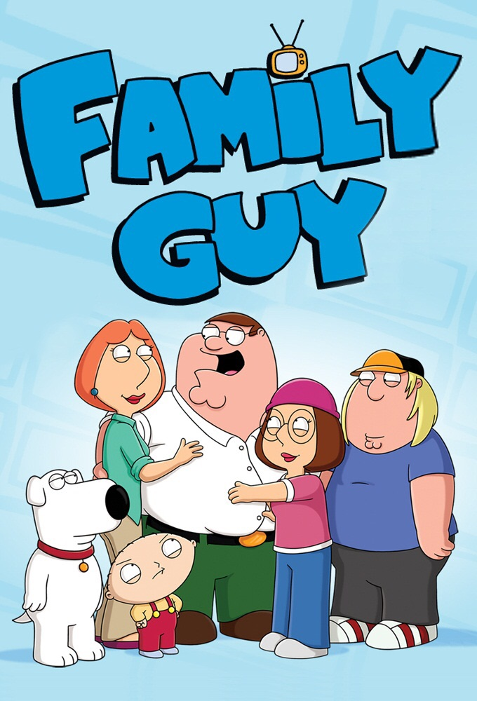 Family Guy Episodes Dailymotion