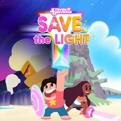 Save the Light icon