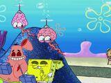 Weirdest SpongeBob Episodes