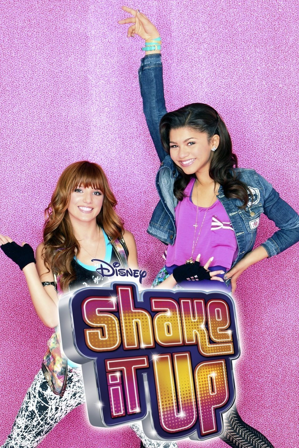 Shake It Up, Vol. 1 on iTunes