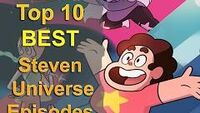 BestStevenUniverseEpisodes