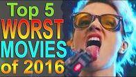 WorstMovies2016
