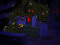 Monster-Winx