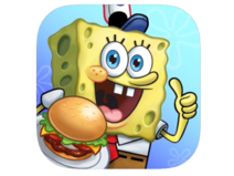 SpongeBob Krusty Cook-Off Icon