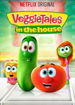 23887486 VeggieTales in the House VSC