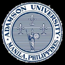 Seal of Adamson University