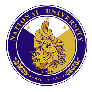 File:National University (Philippines) Logo.png