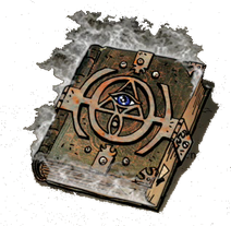Prophecy book