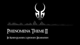 Ruben Eliassen - Phenomena Theme II