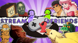 Streamfriends Banner