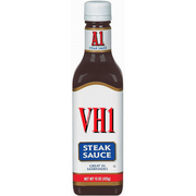 Vh1 steak sauce