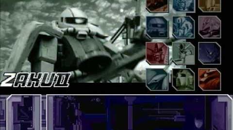 Let's Play Gundam Battle Assault (PS1)