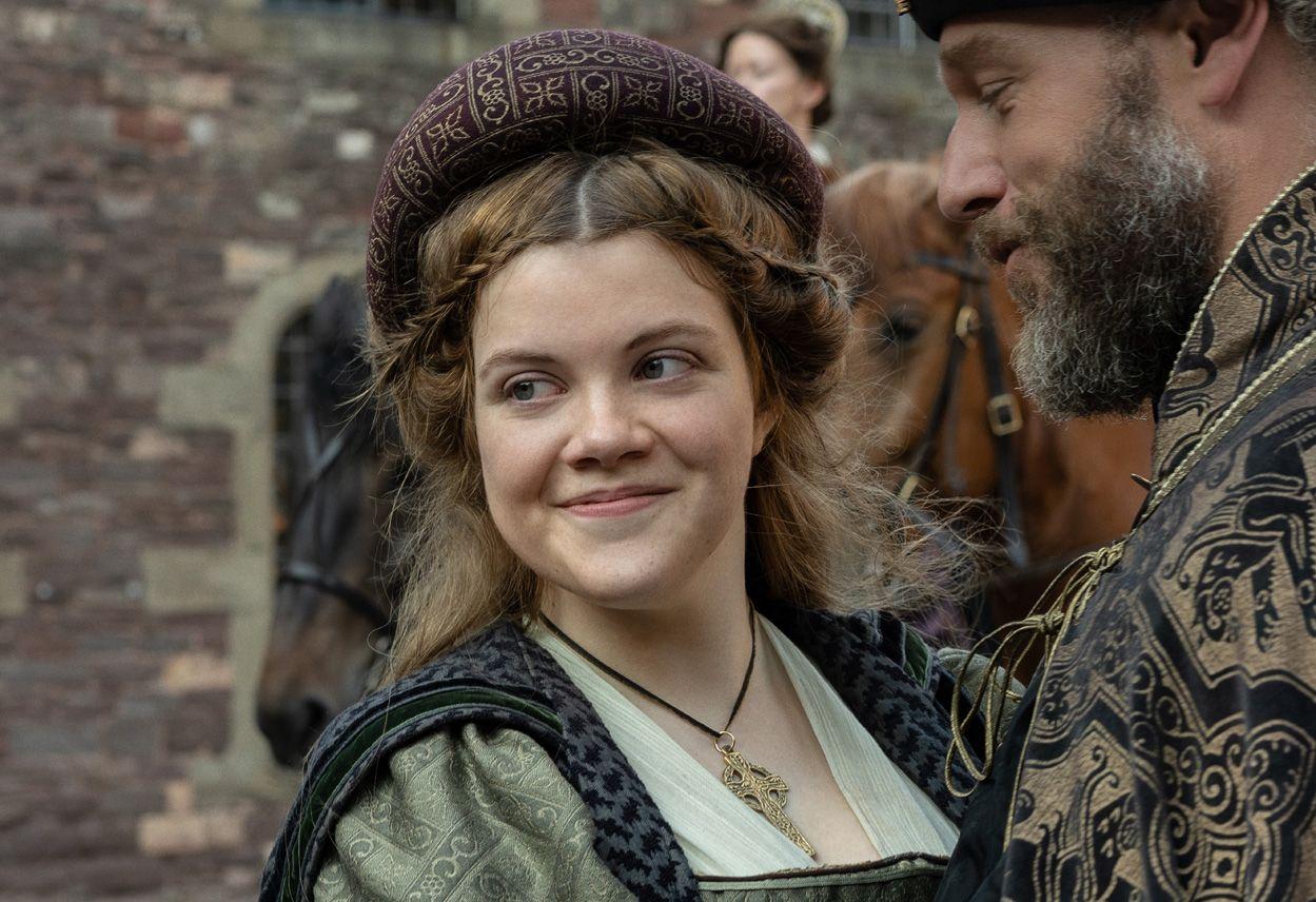 Margaret Tudor | Philippa Gregory Wiki | Fandom
