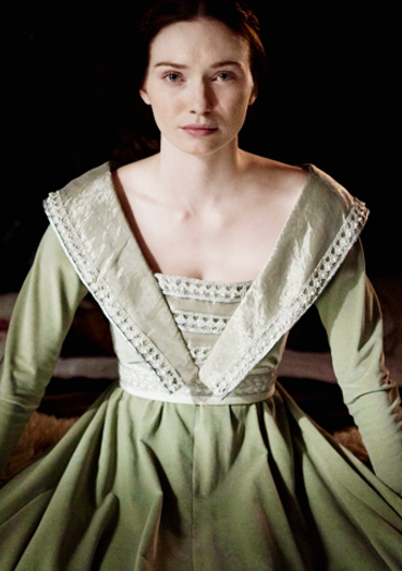 The White Queen - Isabel Neville, Duchess of Clarence   Isabel Neville
