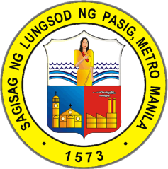 Ph seal ncr pasig