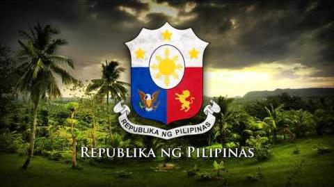 "National Anthem of the Philippines (Instrumental) - ""Lupang Hinirang"""